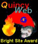 quincyaward.JPG (7509 bytes)